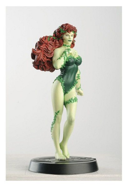 DC-Figur: Poison Ivy