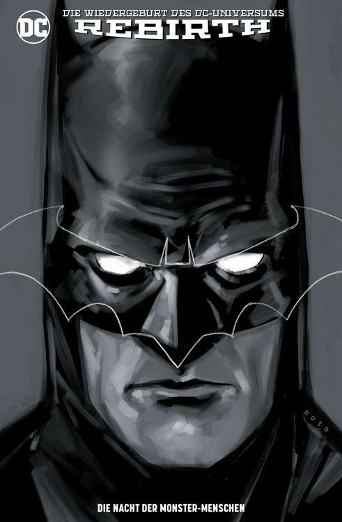 Batman: Die Nacht der...