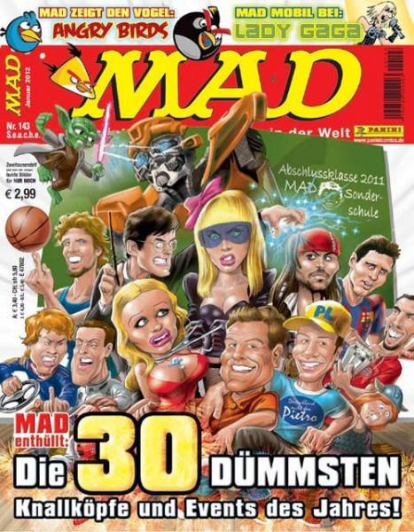 MAD 143