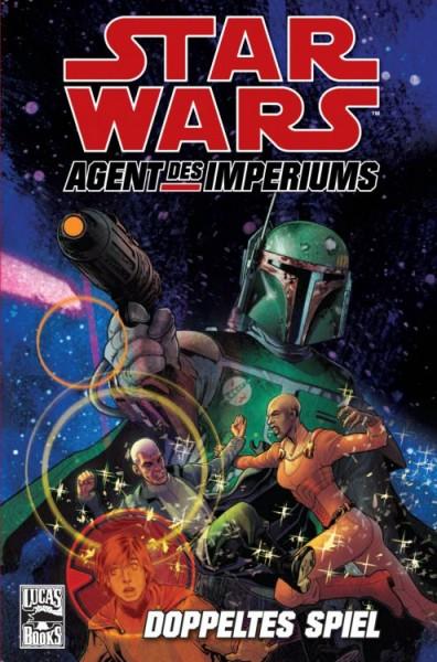 Star Wars: Sonderband 79 - Agent des Imperiums: Doppeltes Spiel