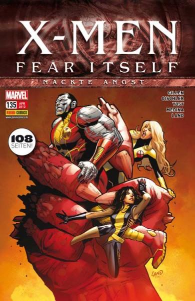 X-Men 135
