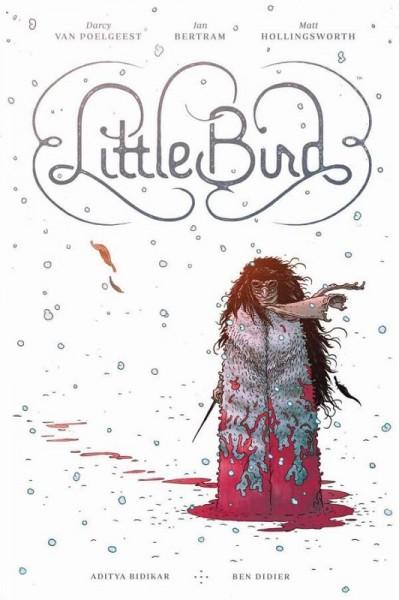 Little Bird 1: Der Kampf um Elders Hope Cover