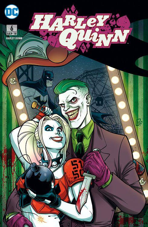 Harley Quinn 6 Comic Con Stuttgart...