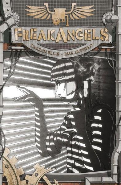 Freakangels 3
