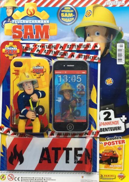 Feuerwehrmann Sam 02/19