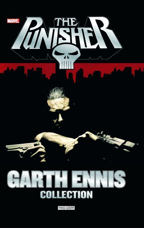 The Punisher: Garth Ennis Collection 2