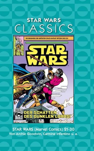 Star Wars Classics 3