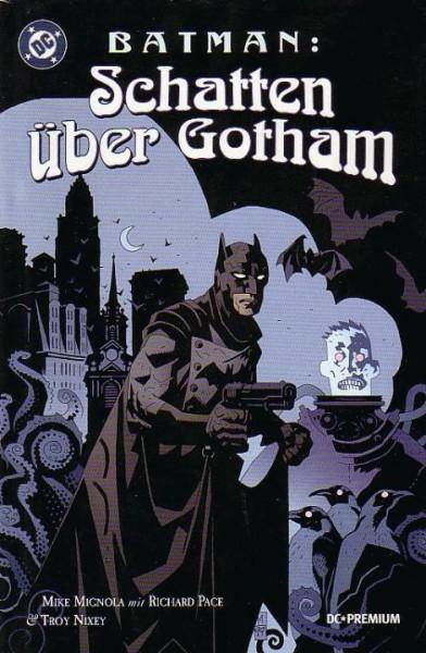DC Premium 1: Batman - Schatten über Gotham