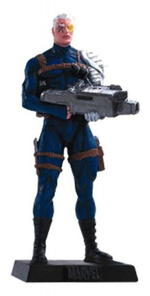 Marvel-Figur - Cable