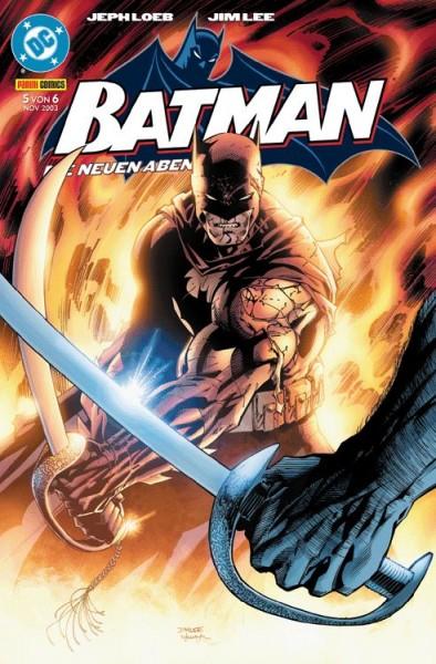 Batman: Die neuen Abenteuer 5