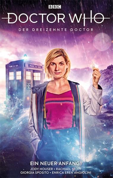 Doctor Who: Der dreizehnte Doctor 1 - Ein neuer Anfang!