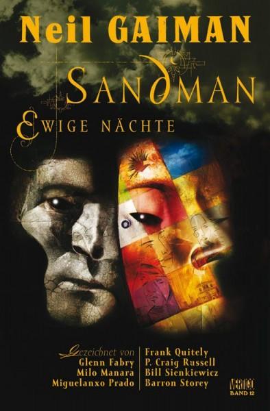 Sandman 12: Ewige Nächte