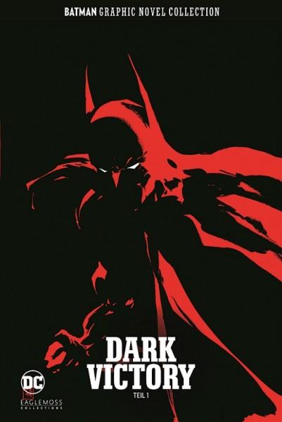 Batman Graphic Novel Collection 21: Dark Victory, Teil 1