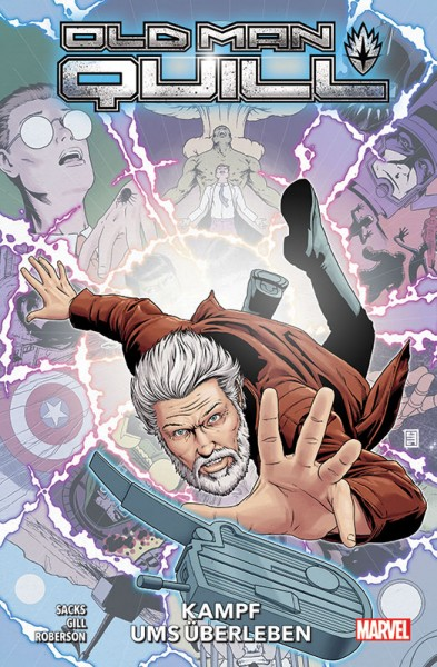 Old Man Quill 2