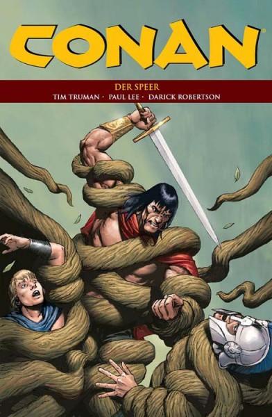 Conan 15: Der Speer und andere Geschichten