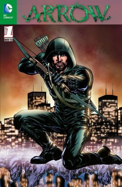 Arrow 1 Variant