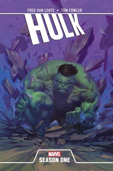 Hulk: Season One