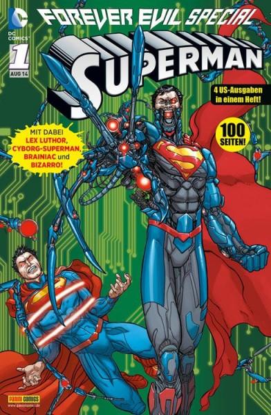 Superman: Forever Evil - Special 1