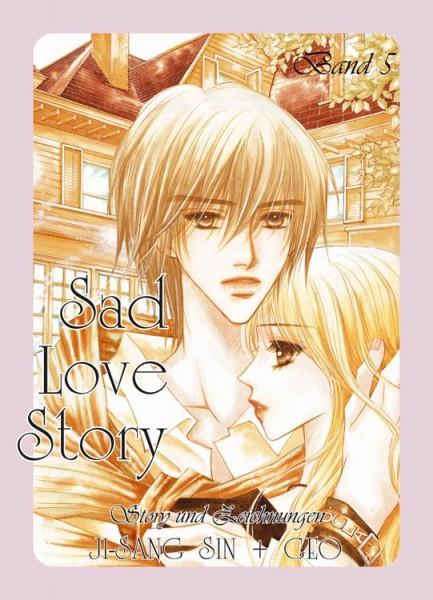 Sad Love Story 5