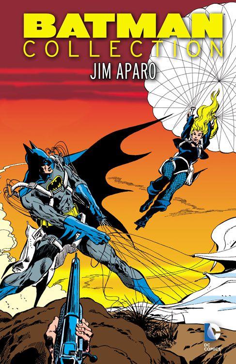 Batman Collection - Jim Aparo 1