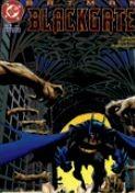 Batman: Blackgate - Comic Action 2013
