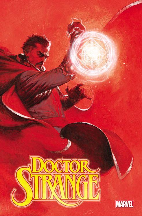 Doctor Strange 1: Der oberste...