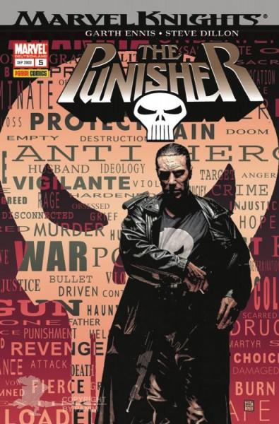 Punisher 5