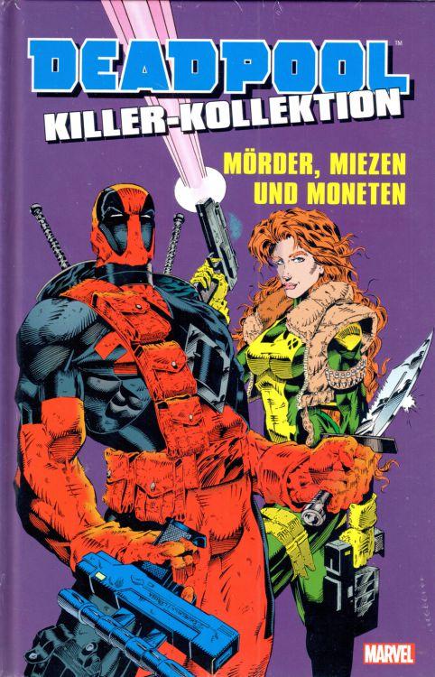 Deadpool Killer-Kollektion 1 -...