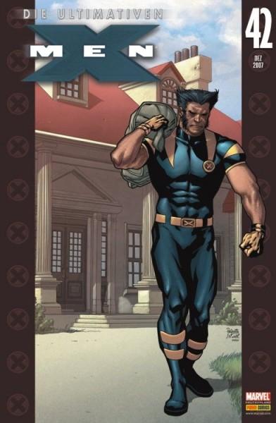 Die Ultimativen X-Men 42