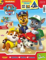 Paw Patrol 07/20 Magazin Cover