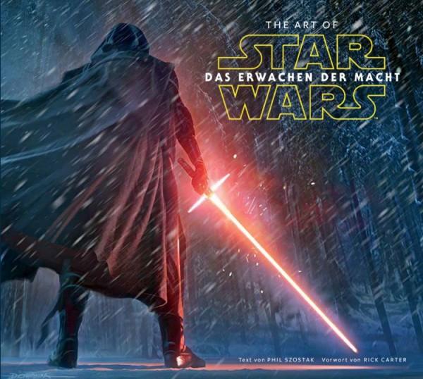 The Art of Star Wars: Das Erwachen der Macht