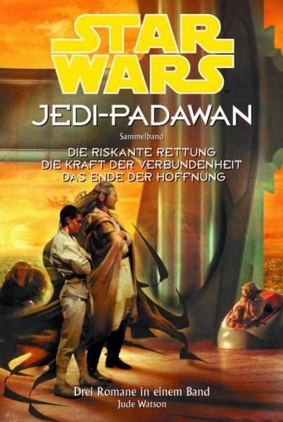 Star Wars: Jedi-Padawan Sammelband 5