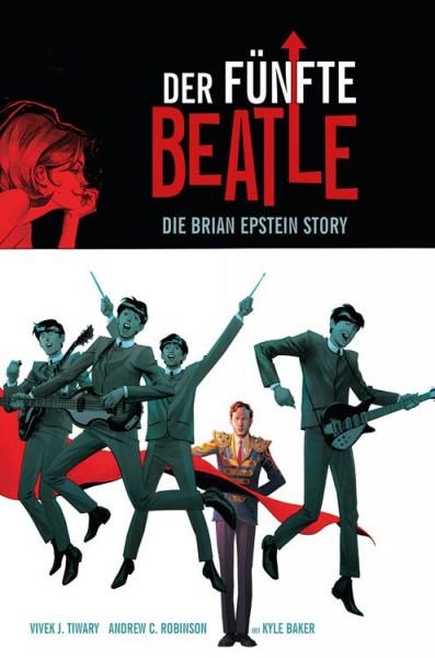 Der fünfte Beatle