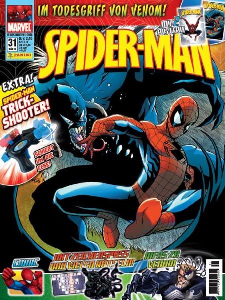 Spider-Man Magazin 31