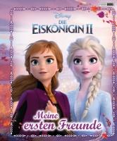Disney: Die Eiskönigin 2 - Meine ersten Freunde | Freundebuch