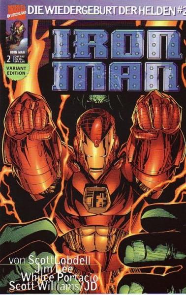 Iron Man 2 Variant