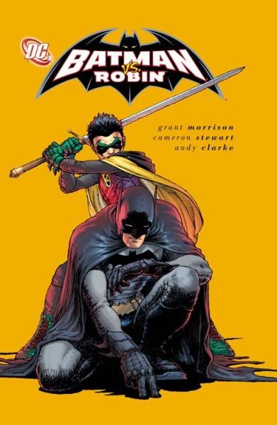 Batman & Robin 2: Batman vs. Robin