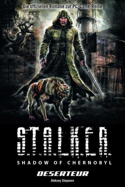 S.T.A.L.K.E.R.: Shadow of Chernobyl 5 - Deserteur