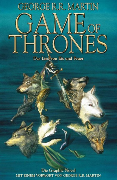 Game of Thrones - Das Lied von Eis und Feuer 1