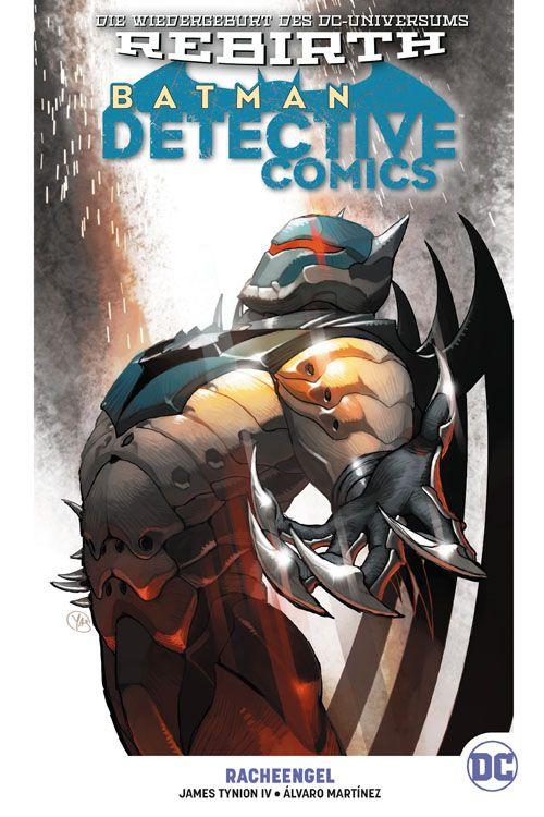 Batman: Detective Comics Paperback 4:...