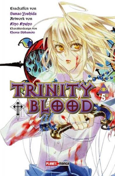 Trinity Blood 5