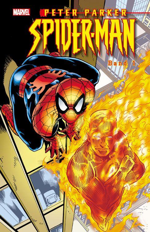 Peter Parker: Spider-Man 1
