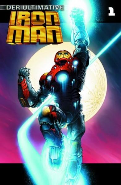 Der ultimative Iron Man 1