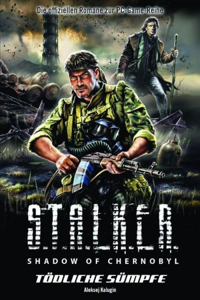 S.T.A.L.K.E.R.: Shadow of Chernobyl 6 - Tödliche Sümpfe