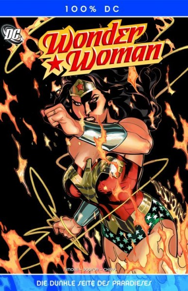 100% DC 20: Wonder Woman 2