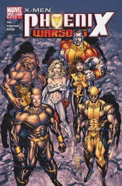 XMen: Phoenix Hardcover
