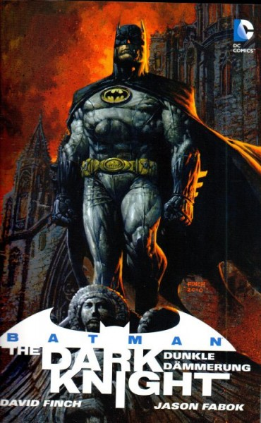 Batman: The Dark Knight - Dunkle Dämmerung