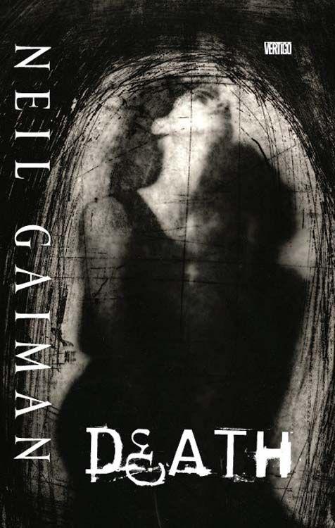 Vertigo Select 13: Neil Gaiman - Death