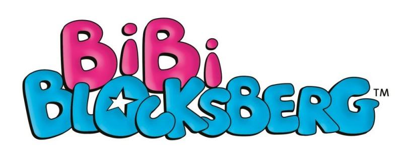 Bibi Blocksberg Logo