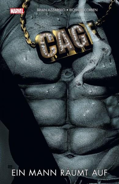 Luke Cage: Ein Mann räumt auf Variant